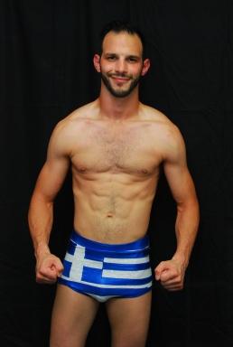 Yanni Gianos